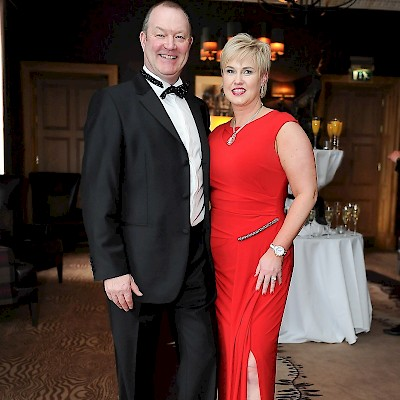 Froth Valley Chamber Of Commerce Awards 2016