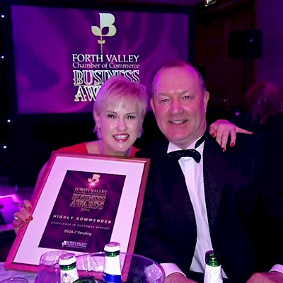 Forth Valley Chamber of Commerce 2016